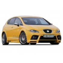 JE DESIGN Aero-Kit I  for Seat Leon 1P Cupra / FR till 05/2009