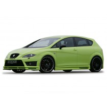 JE DESIGN Aero-Kit I  for Seat Leon 1P FL FR / Cupra as from 05/2009