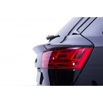 JE DESIGN rear spoiler lip  Audi SQ7 and Q 7 4M ( 06.15- )